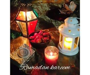Ramadan, ramadan kareem, and vibes image