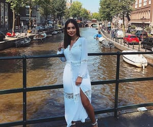 amsterdam, clothes, and dress image