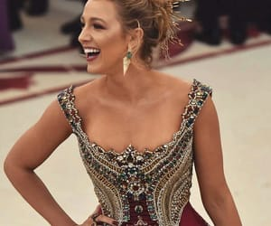 blake lively, fashion, and beauty image