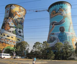 orlando, south africa, and twin towers image