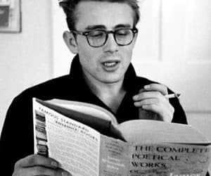 james dean, actor, and black and white image