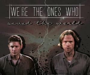 aesthetic, quote, and sam winchester image