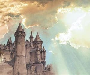 article, hogwarts, and myself image