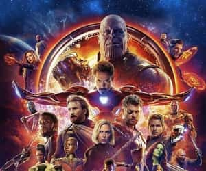 Action, article, and Avengers image
