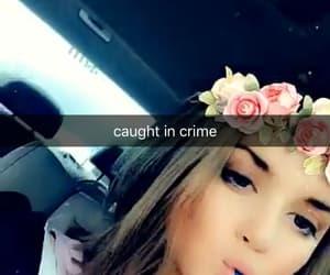 car, selfie, and cute image