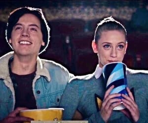 riverdale, jughead, and betty cooper image