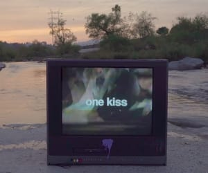 quote, onekiss, and tv image