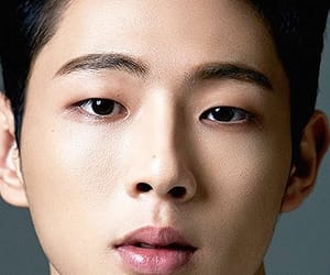 actor, ji soo, and korean image