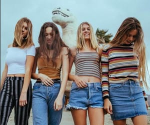 indie, outfits, and tumblr image