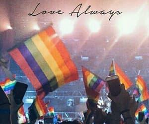 gay, love wins, and lgbtq image