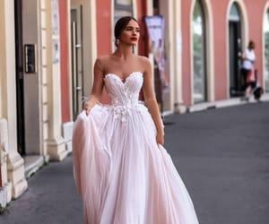 dress and weeding image