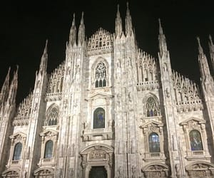 beautiful, sparkle, and milano image