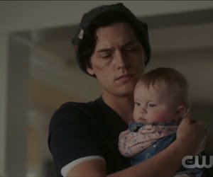 riverdale, baby, and boy image
