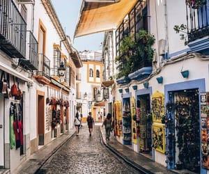 arquitectura, calle, and Ciudades image