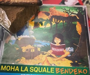 moha la squale, squale, and bendero image