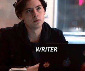 jug, jughead, and writer image