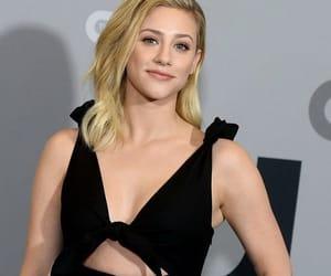 beauty, celebrities, and fashion image
