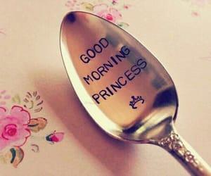 day, morning, and princess image