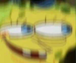 spongebob and meme image