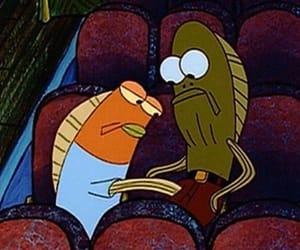 memes, spongebob, and out of context image