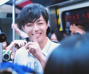 bias, 우상연습생, and idol producer image