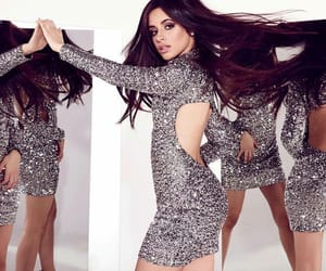 camila cabello and photoshoot image