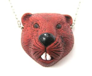 animals, jewelry, and animalearrings image