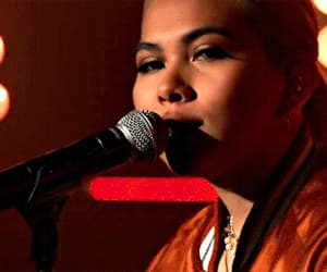 gay, jesus, and hayley kiyoko image