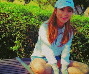 beautiful, wheein, and edit image