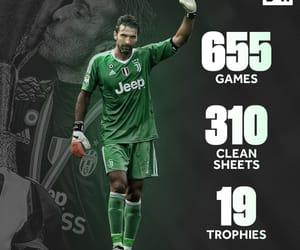 football, goalkeeper, and futebol image