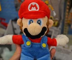 mario, photography, and tumblr image