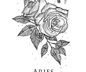aries, quotes, and wallpaper image