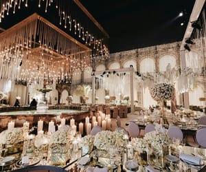 celebration, ceremony, and decoration image