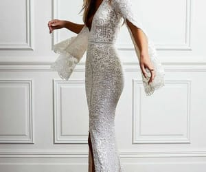 beautiful, bridal, and cute image