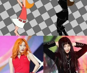 kpop and seulgi image