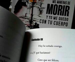 amor, soñar, and contigo image