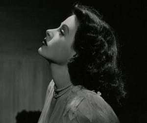 1940s, black and white, and classic image
