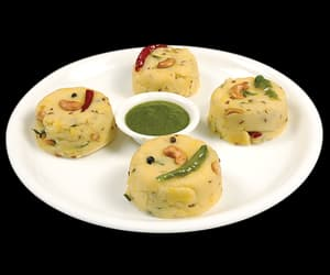 recipes, snacks, and indian recipe image