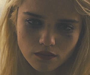 girl, sky ferreira, and sad image