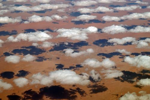 aerial, africa, and Algeria image