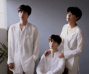 bts, j-hope, and namjoon image