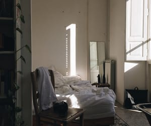 home, light, and love image