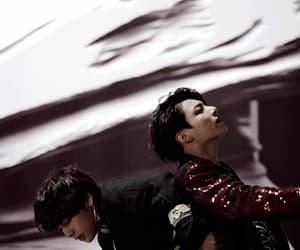 gif, k-pop gif, and jungkook image