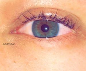 beautiful, eyes, and natural image