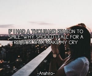 girl, smile, and quotes image