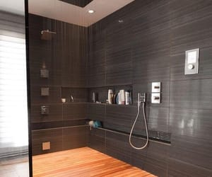 bathroom, Dream, and goal image
