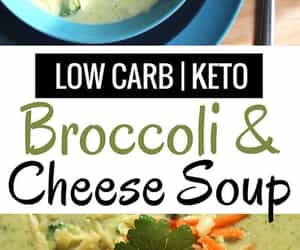 broccoli, cheese, and soup image