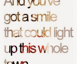 smile, Taylor Swift, and quotes image