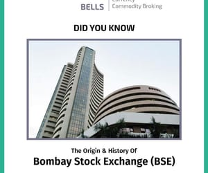sharemarket, bse, and tradingbells image