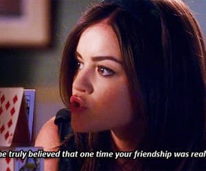 friendship, lucy hale, and gif image